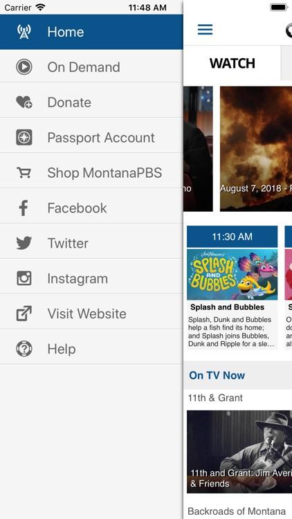 MontanaPBS screenshot-3
