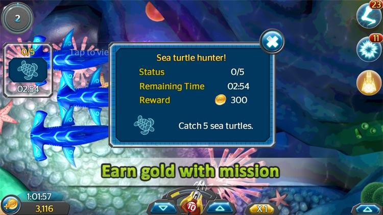 Fish Hunt screenshot-8