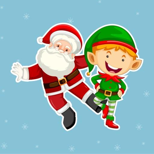 Christmas Dancing Animated