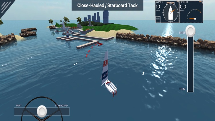 ASA's Sailing Challenge screenshot-8