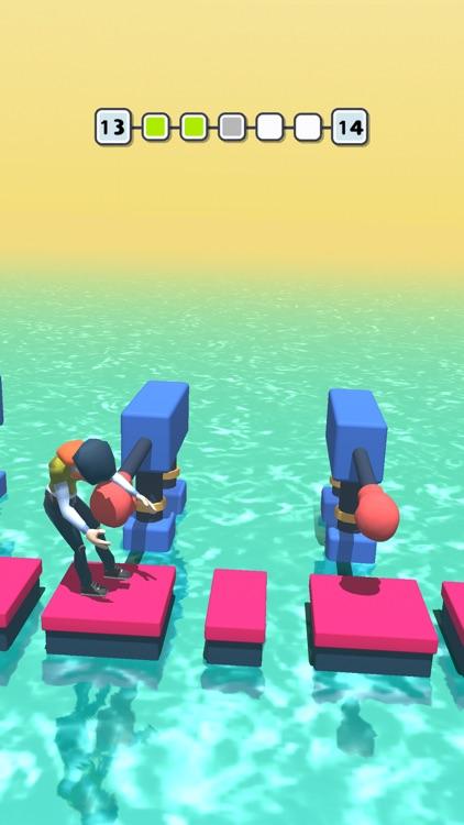 Walk Master : Simulator Game