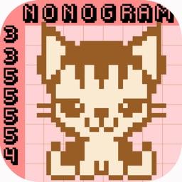 Nonogram: Picross logic pixel