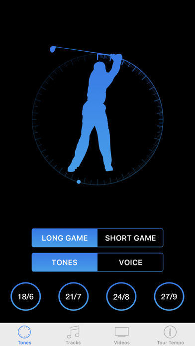 Screenshot for Tour Tempo Total Game in United Arab Emirates App Store