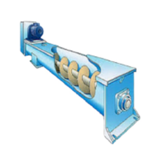Screw Conveyor Pro