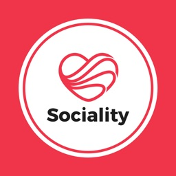 Sociality - Meet, Chat or Date
