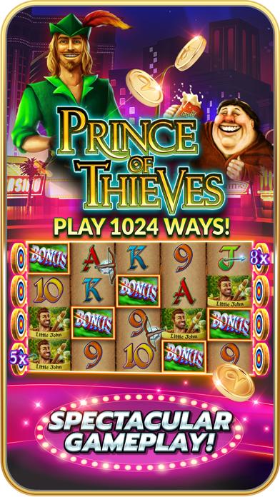 Slots Casino App Cheats