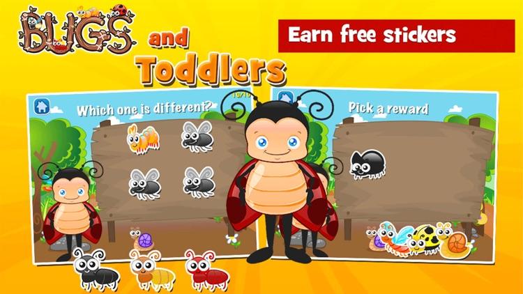 Bugs and Toddlers Preschool screenshot-3