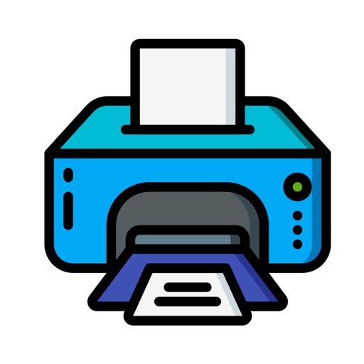 Smart Printer-doc scan & print