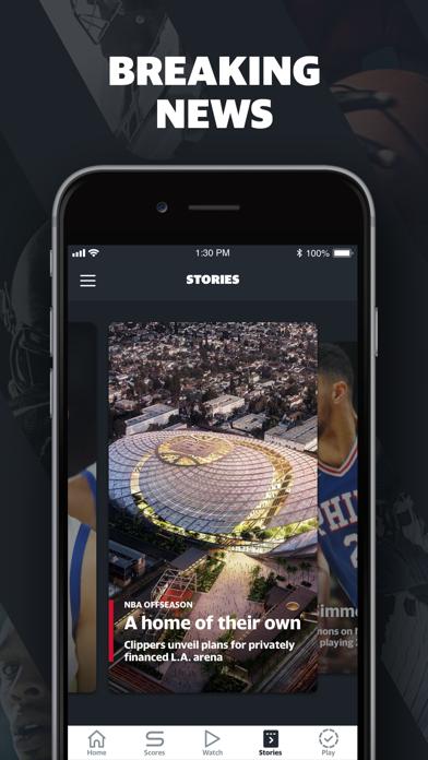 Yahoo Sports: Watch Live NFL-6