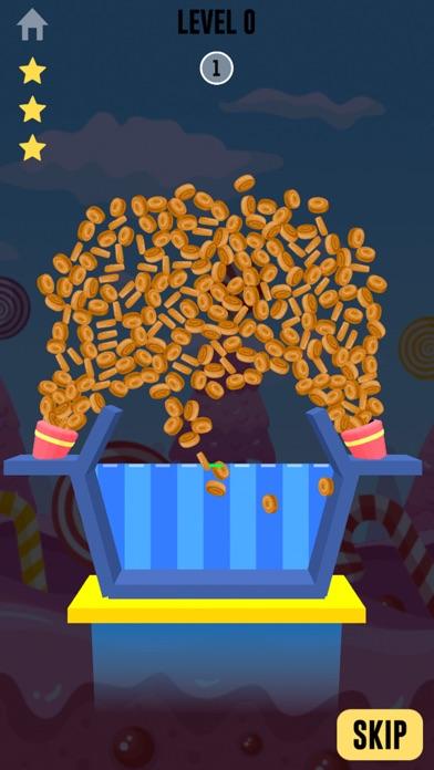 Burst Popcorn : fill bucket screenshot 4
