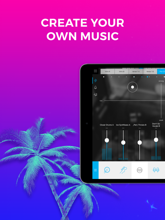 Music Maker JAM - Revenue & Download estimates - Apple App