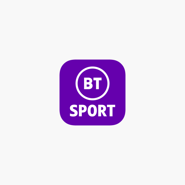 BT Sport on the App Store