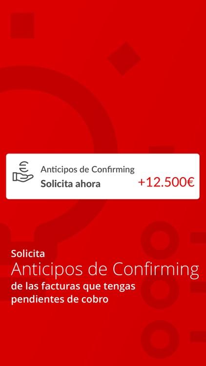 Santander Empresas screenshot-3