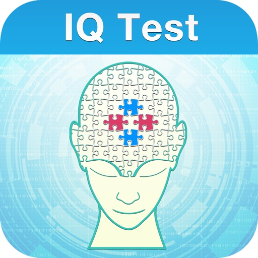 The IQ Test : Lite Edition