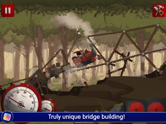 Bridgy Jones - GameClub screenshot 6