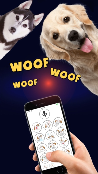 Cat And Dog Translators