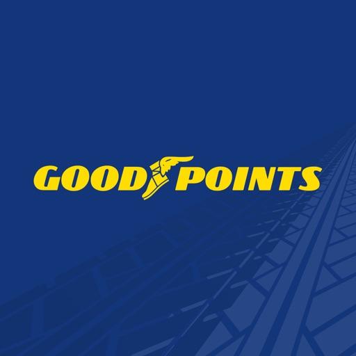 GoodPoints icon