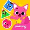 Pinkfong かたち・いろ