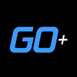 GoPlus - Rewards For Steps!