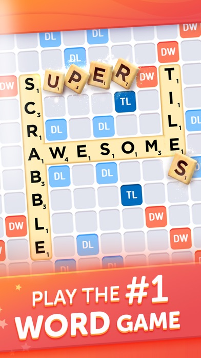 Scrabble Go New Word Game By Scopely Ios United States Searchman App Data Information