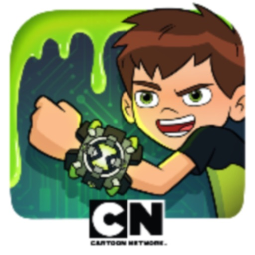 Super Slime Ben icon