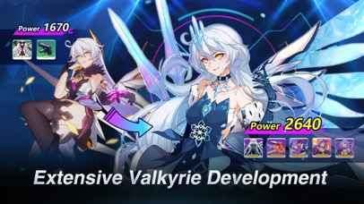 Honkai Impact 3rd - Revenue & Download estimates - Apple App Store - US