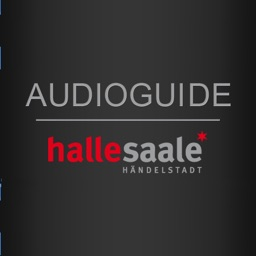 Audioguide Halle (Saale)