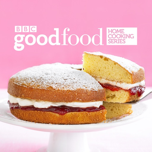 BBC Good Food Home Cooking Mag