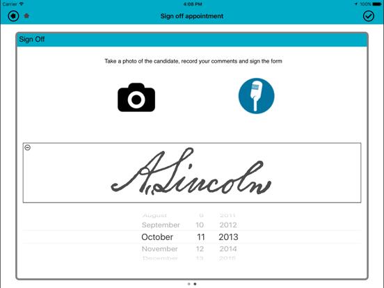 Screenshot #5 pour Form Maker - Pro Form Builder