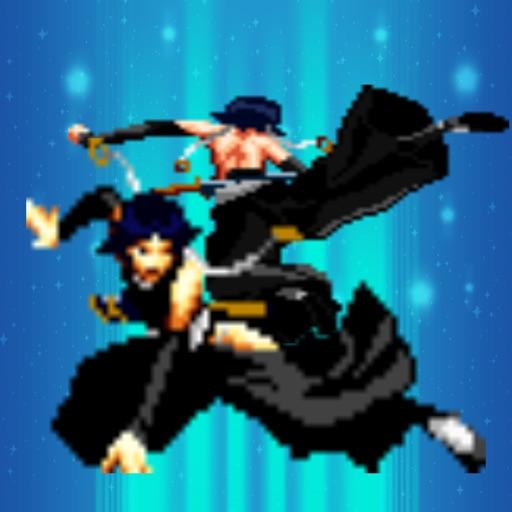 Samurai Revenge - Run & Dash