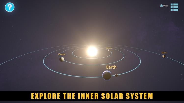 Solar Explorer: New Dawn screenshot-5
