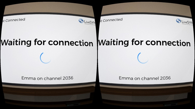 LiveSYNC Presentation Solution screenshot-3