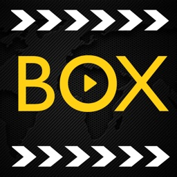 Show Box App &  Nearby Cinema