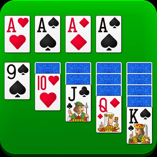 .Solitaire!