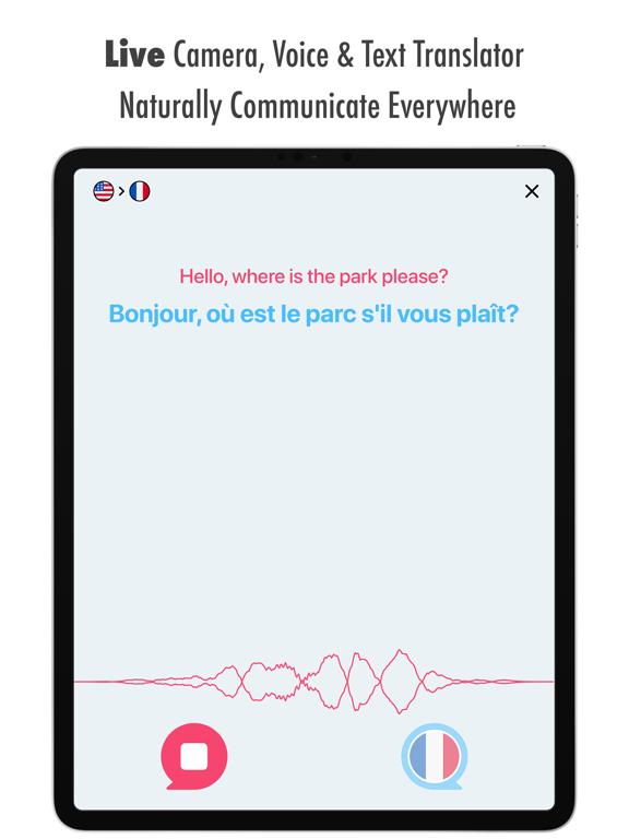 Translator X: Scan, Translate screenshot 10
