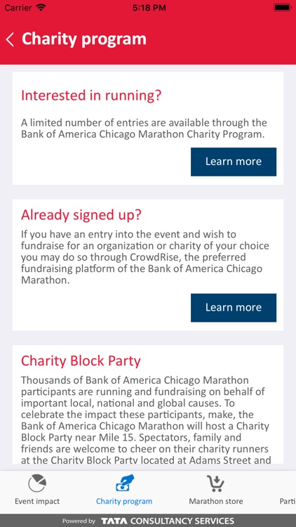 ChiMarathon screenshot-8