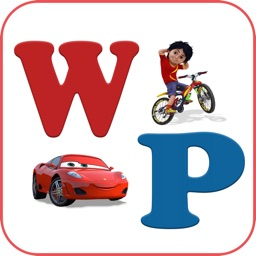 Wheel Power App