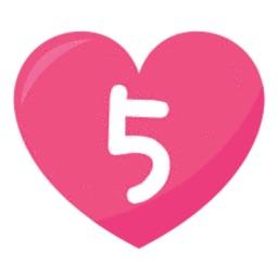 520 Love