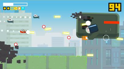 Pigeon Wings Strike screenshot #1