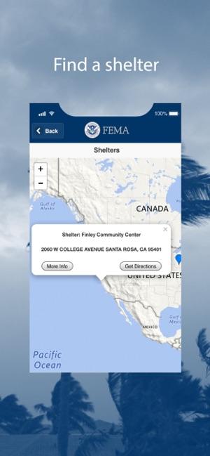 FEMA on the App Store