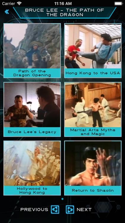 Bruce Lee-Path of the Dragon screenshot-3