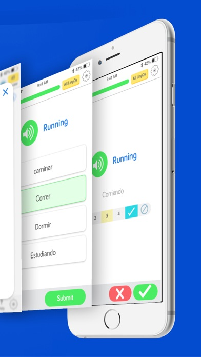 messages.download LingQ | Learn 42 Languages software