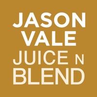 Jason Vale's Juice 'n' Blend