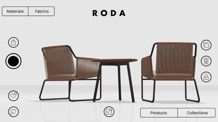 RODA Projects