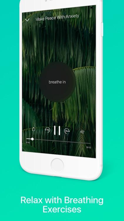 Bluezen: Meditation and Sleep screenshot-4