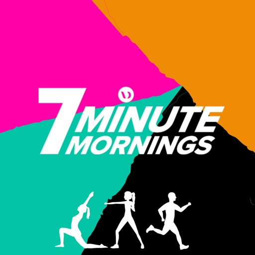 7 Minute Mornings