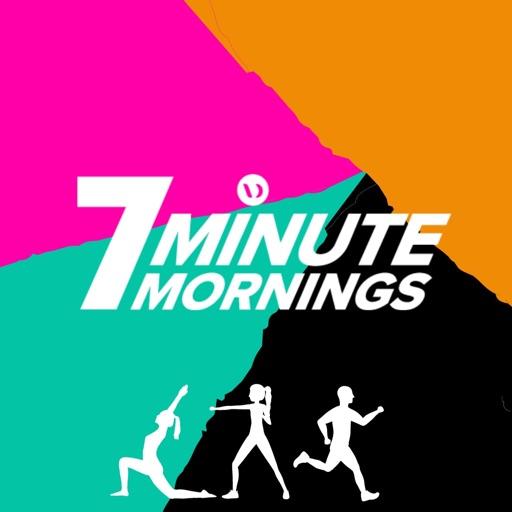 7 Minute Mornings