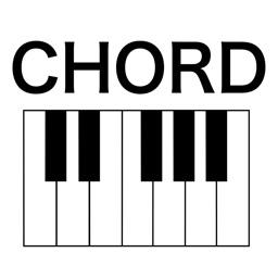 Piano Chord Judge
