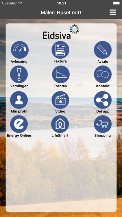 Min energi dating app