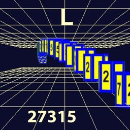 Kinetic Visual Acuity Lite